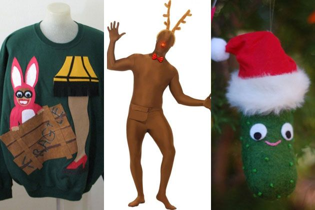 10 Weird Christmas Finds on Pinterest | WTF?! | Pinterest | Funny ...