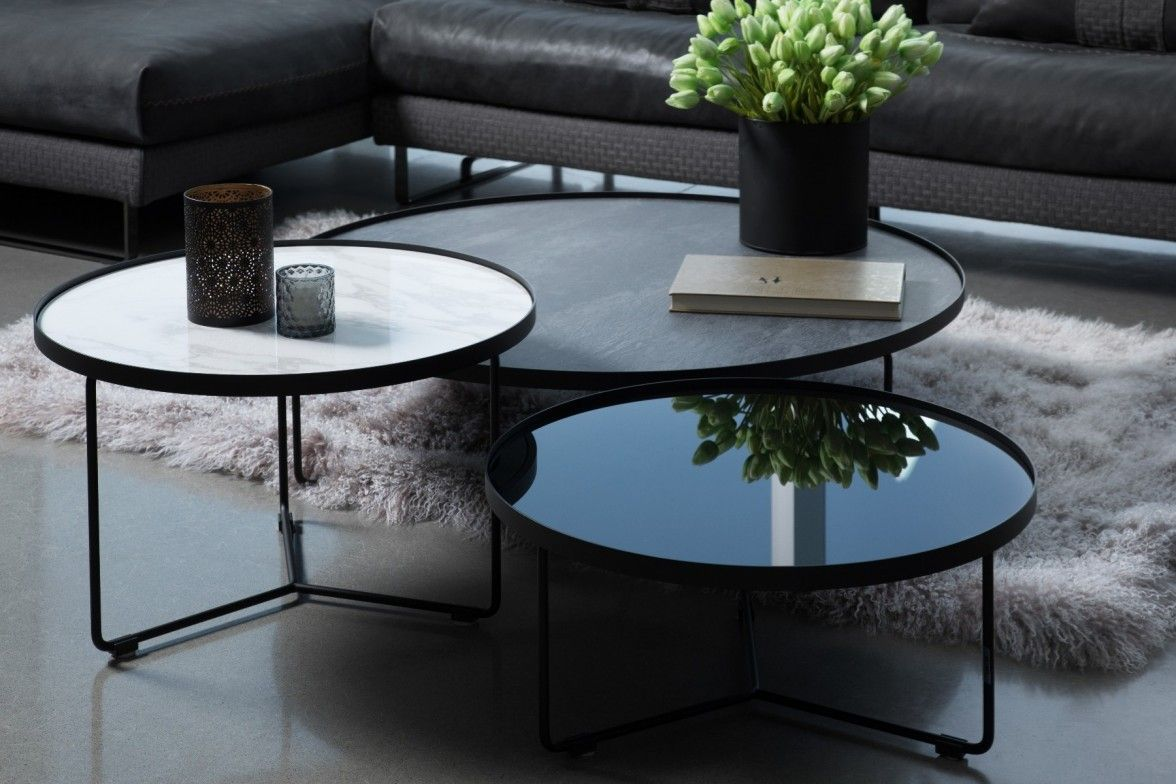 Billy Round Coffee Table Round Glass Coffee Table Living Room