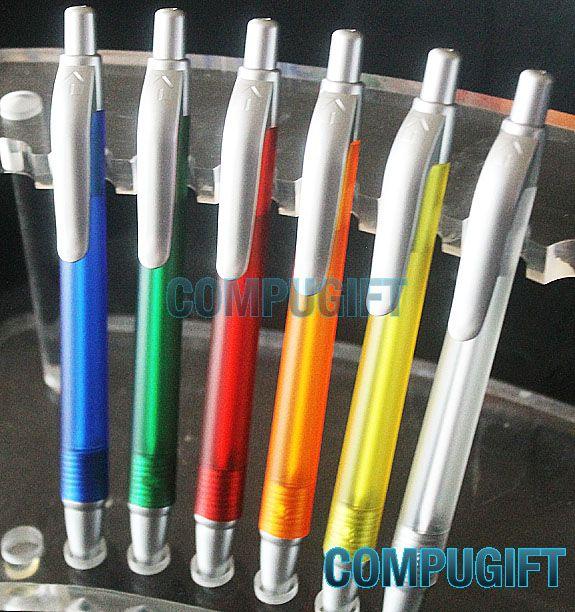 Express Promotional Pens - The Contour Pen Range