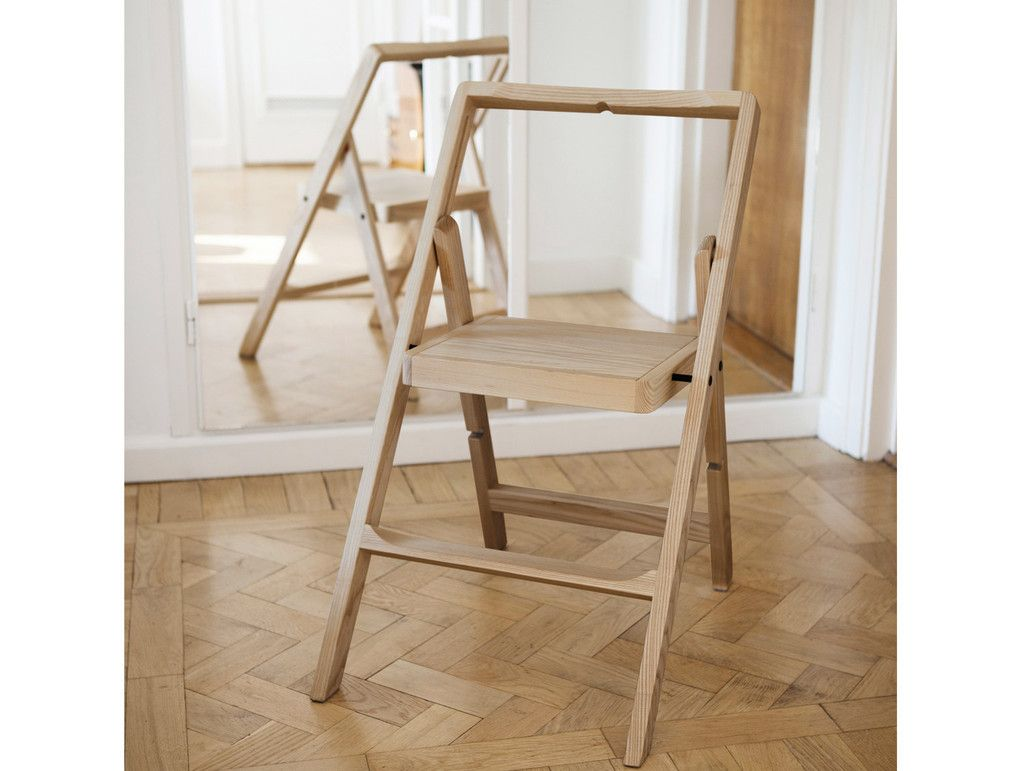 Swell Natural Oak Mini Step Stool By Design House Stockholm Gmtry Best Dining Table And Chair Ideas Images Gmtryco