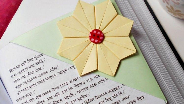 origami fleur ma trisez la technique de cet art cr atif. Black Bedroom Furniture Sets. Home Design Ideas