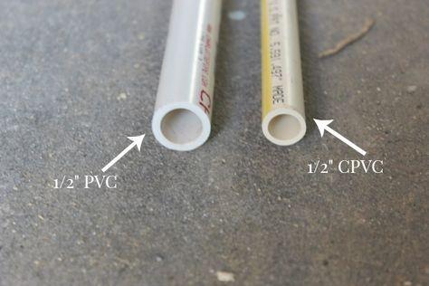 10 Invaluable Plumbing Tips Pex Plumbing Plumbing Home Repair