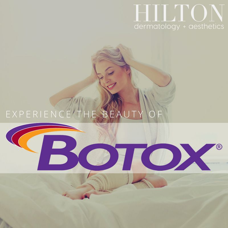 Experience the beauty of botox with botox you can get