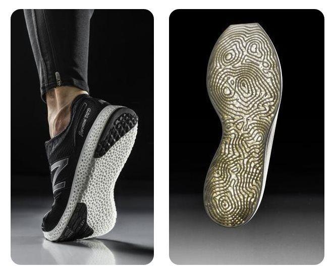 new balance zapatillas 3d