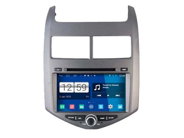 Android Car Audio For Chevrolet Aveo 2012 Car Dvd Gps Player Navigation Head Unit Device Bt Wifi 3g Car Dvd Players Car Electronics Chevrolet Aveo
