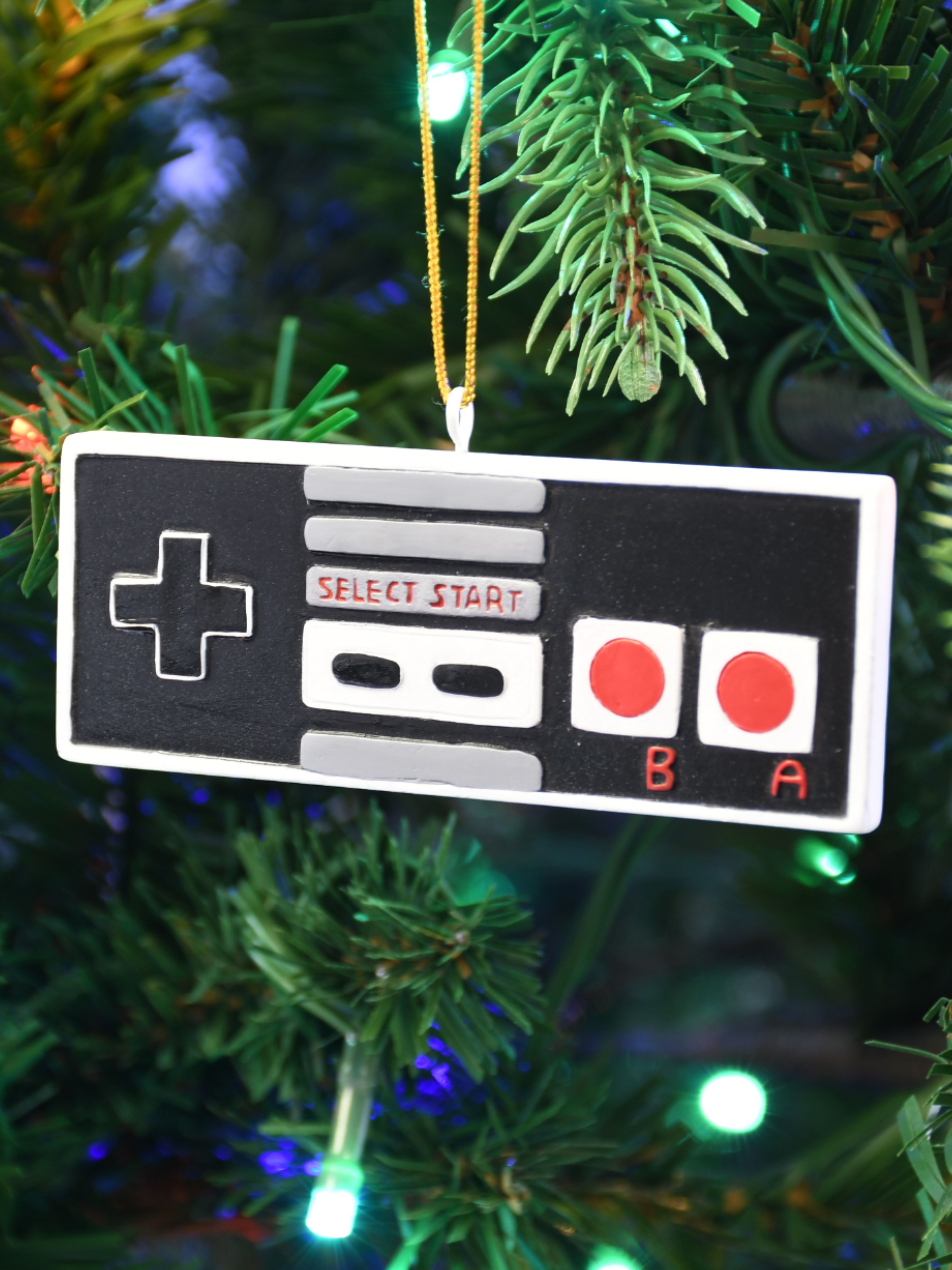 Throwback Thursday In 2020 Christmas Ornaments Unique Christmas Ornaments Retro Video Games