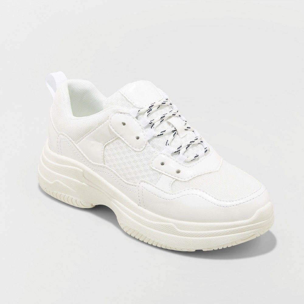 Women's Maybelle Bulky Sneakers - Wild