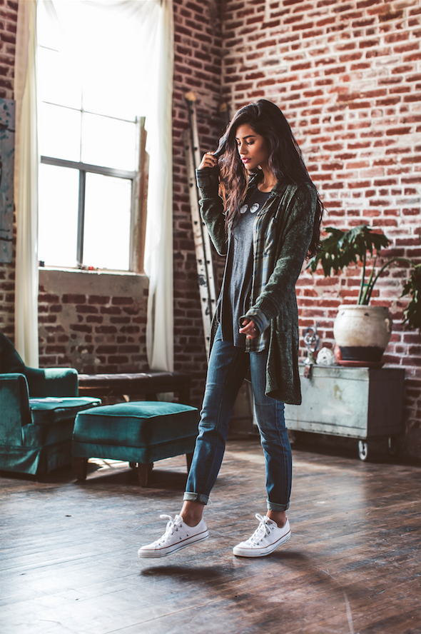 Pacsun Clothing Winter abigaillclare | Outfit...