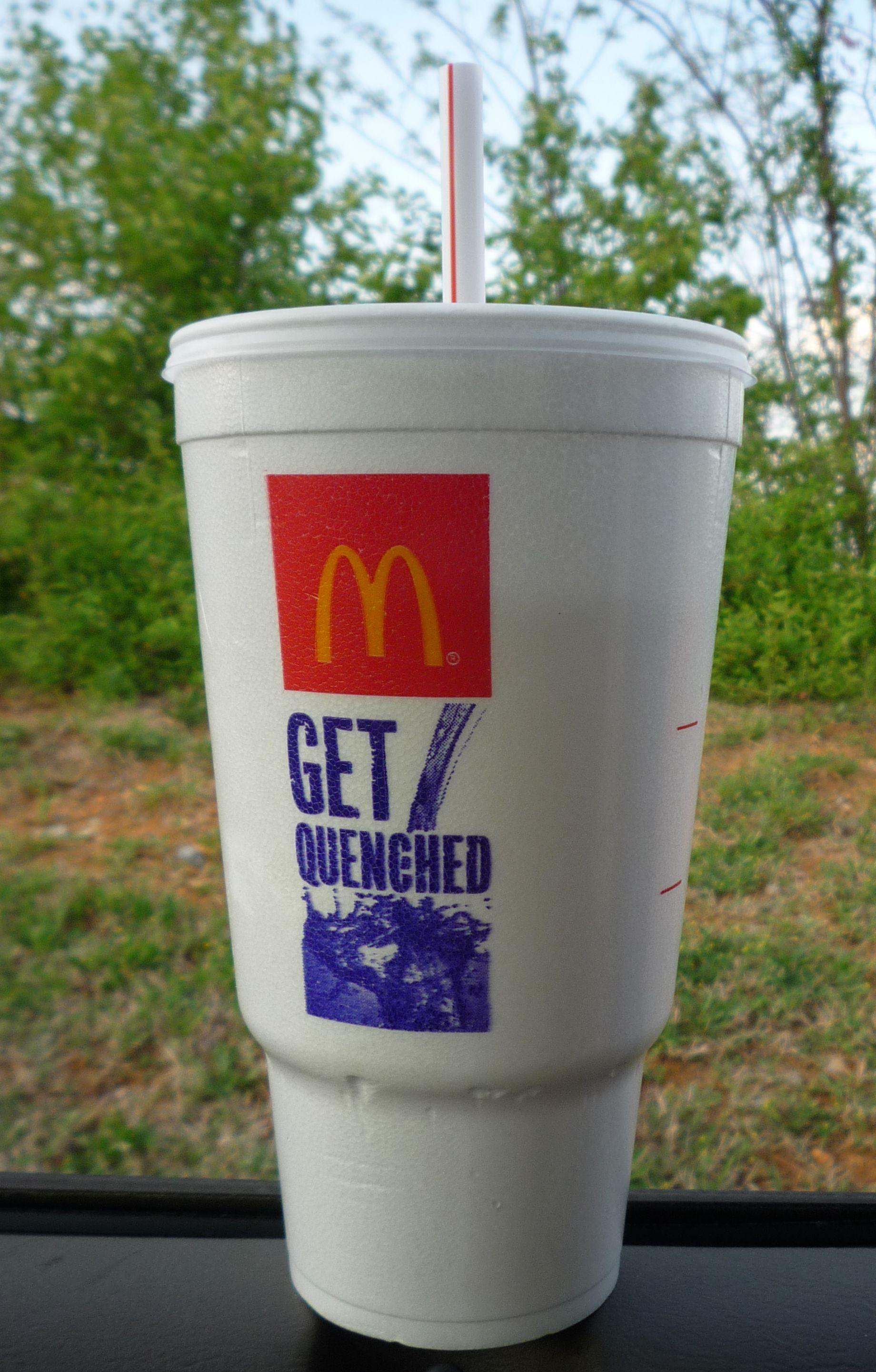 McDonald's-Diät: Lehrer isst nur Fast Food und nimmt 17 Kilo ab