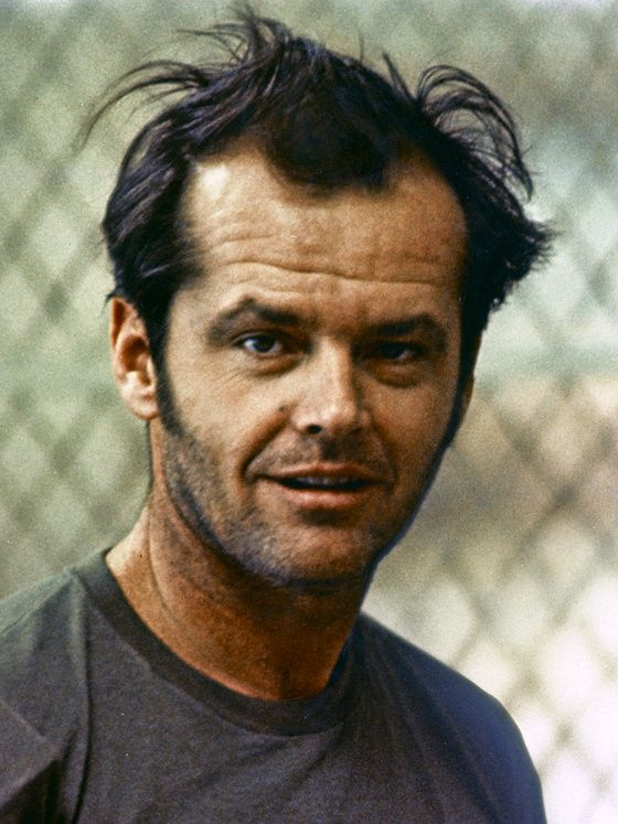 Jack Nicholson | Jack nicholson, Nest and Movie