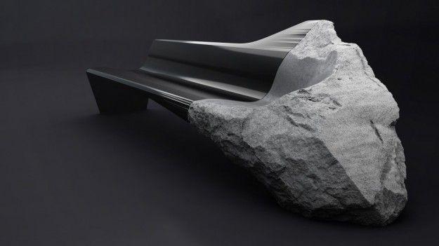 Prospettiva di Onyx di Peugeot Design Lab
