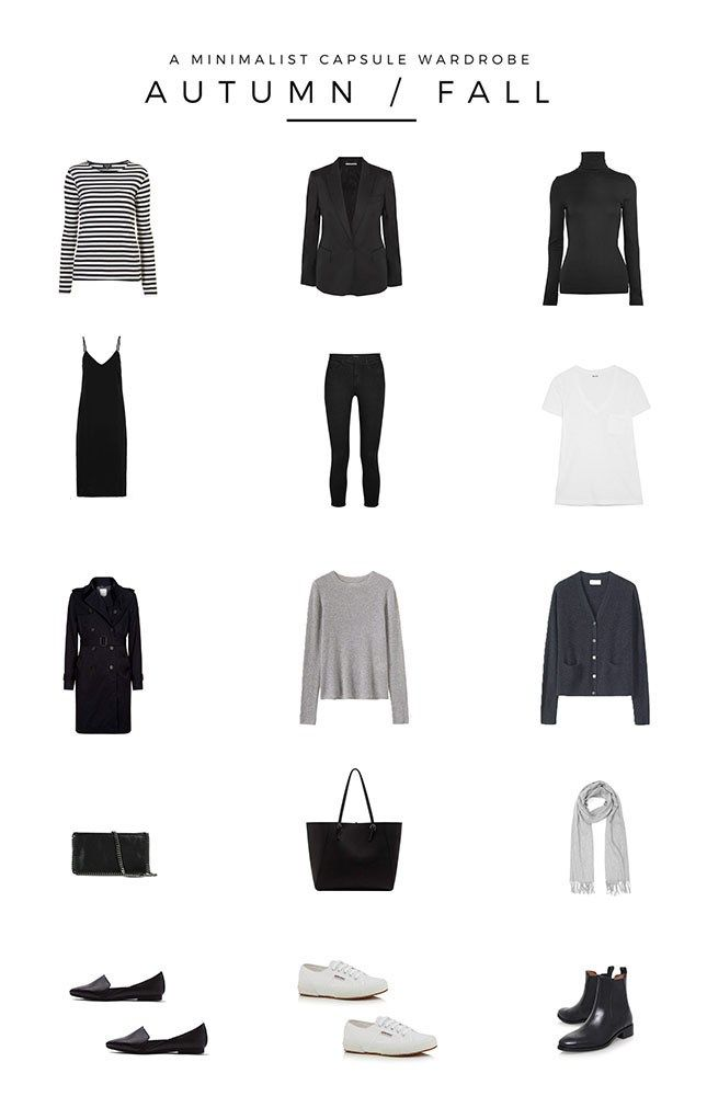 Your New Autumn Wardrobe | H&M NL