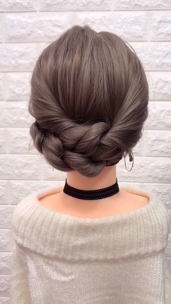 braided Hairstyles for long hair tutorials School Student Hairstyle, 16 Popular Haircuts