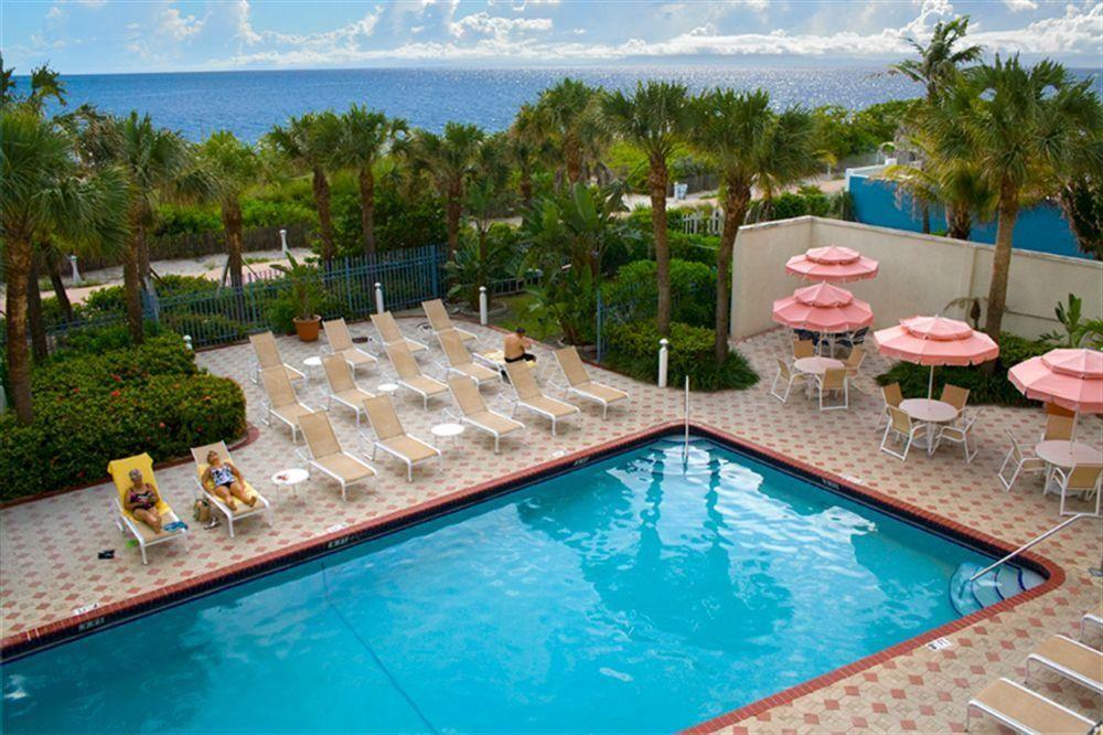Miami Beach Fl Crystal Suites