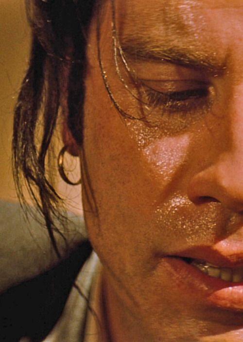 John Travolta in Pulp Fiction | Big Movie Board in 2019