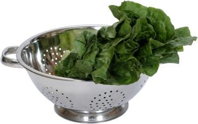 Spinach and Diarrhea Diet & Nutrition