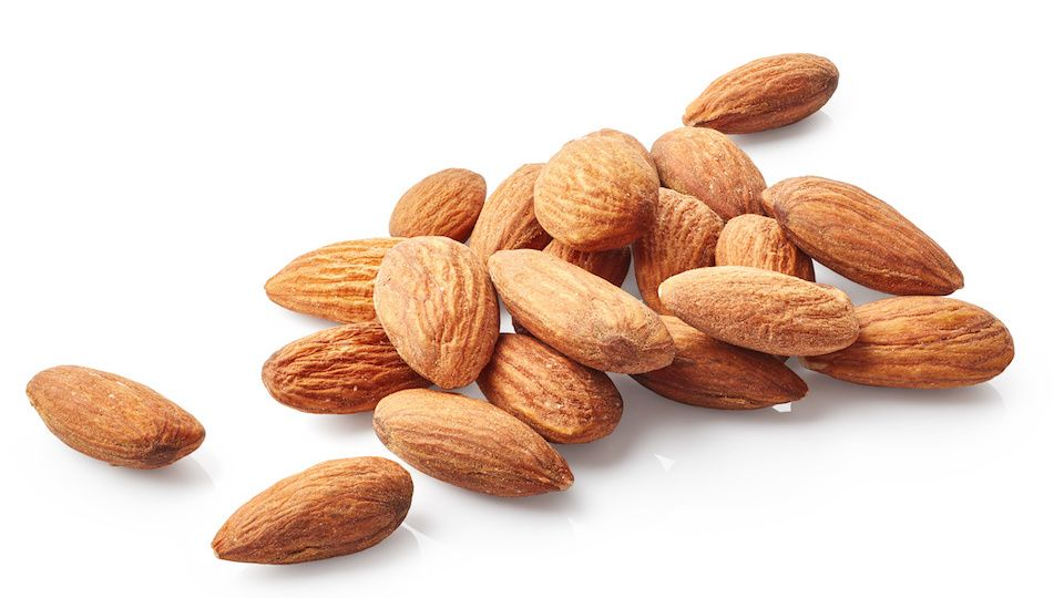 7 Science Backed Reasons To Eat This Nut Daily Foods High In Magnesium Organic Almond Butter Lower Cholesterol
