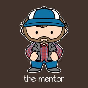 Bobby Singer - The Mentor