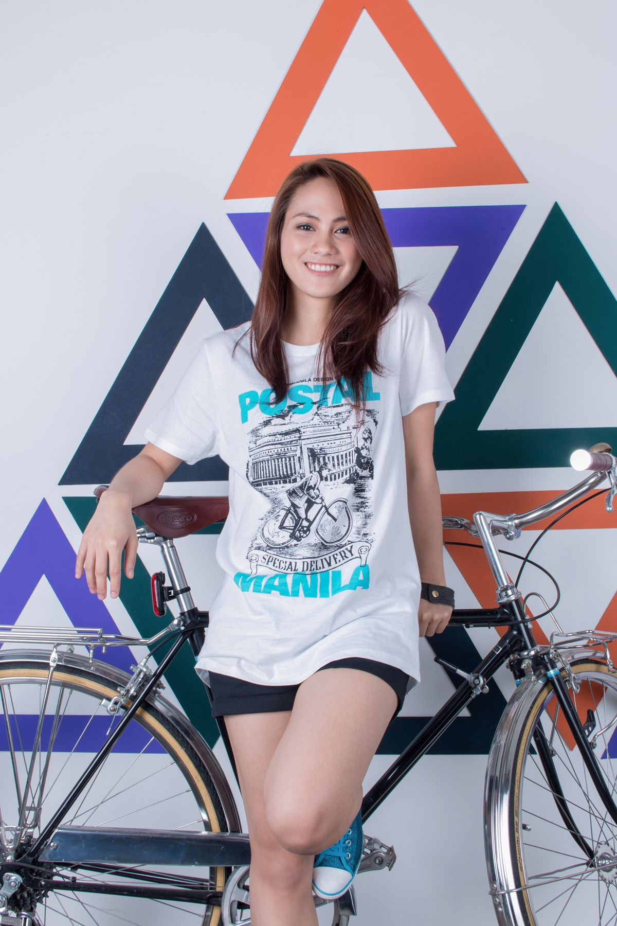 TeamManila Design Lab: Wheels and Triangles
