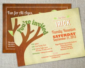 get together invite