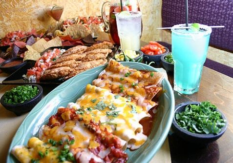 Agave Grill Something Different Downtown Hartford Ct Mexican Food Recipes Food Eat