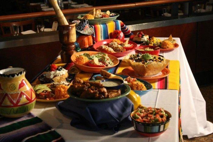 Food Best Mexican Restaurants In Nj