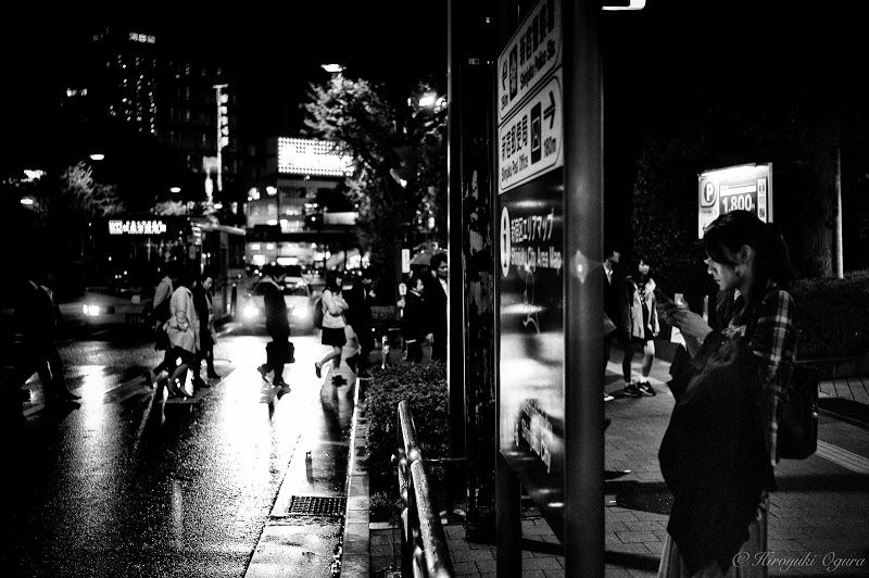 Urban and people