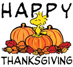 Image result for peanuts thanksgiving clipart