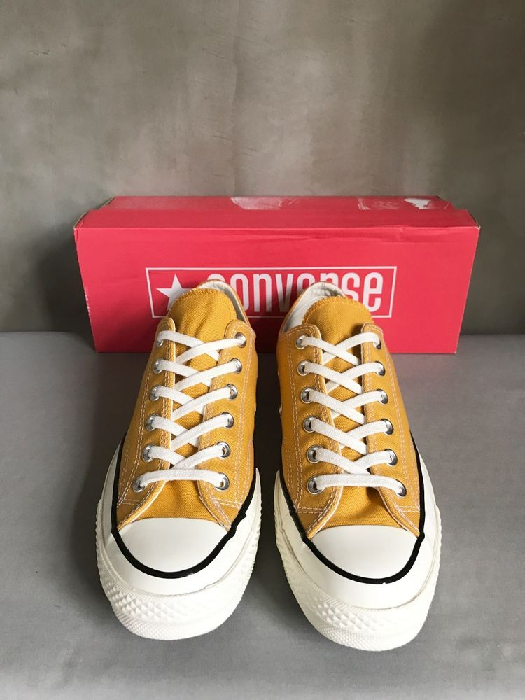 4948c71470c04b Converse 70s 3 Stars First String Men Chuck Taylor Supreme Retro Sneaker US  6  Converse  ChuckTaylor