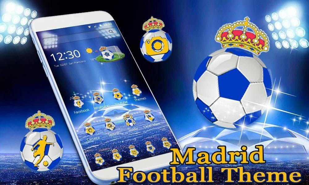 Wow 30 Gambar Keren 3d Real Madrid Cool Madrid Football