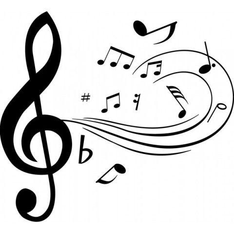 Clave De Sol Buscar Con Google Musical Winds Music Music