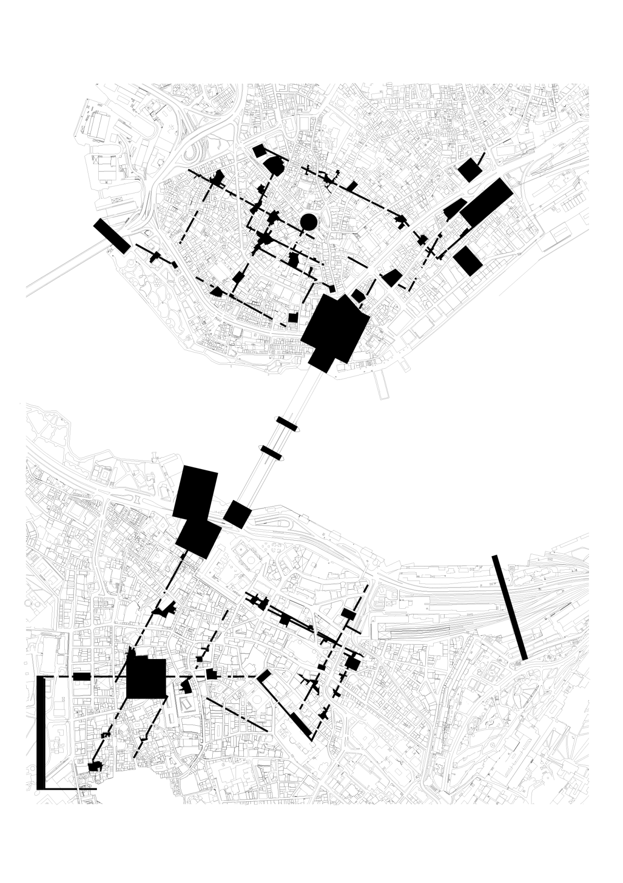 the paper city architecture and volatility henry stephens