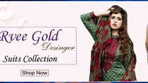 Pakistani suits online  Wishcart.in online store represents original pakistani branded suits with huge variety of collection of more than twenty designers at best price with Free shipping & cod http://www.wishcart.in