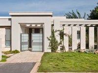 אדריכלות ועיצוב פנים של בתים פרטיים