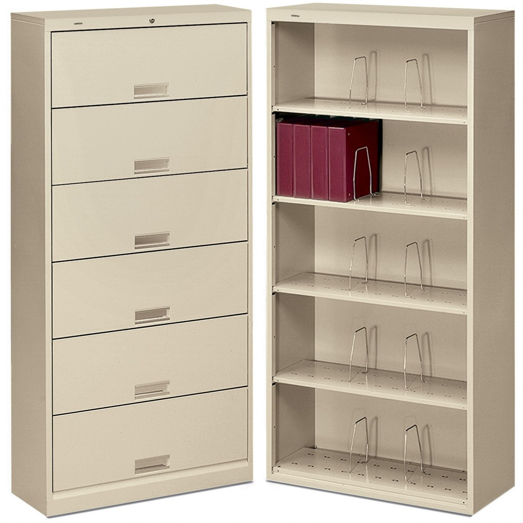 77 Open Shelf Filing Cabinets Small Kitchen island Ideas with