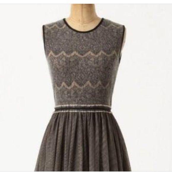 SEARCHINGWeston Wear Dulcie Dress Looking for Anthropologie Weston Wear black Dulcie dress in XS please! :) Anthropologie Dresses