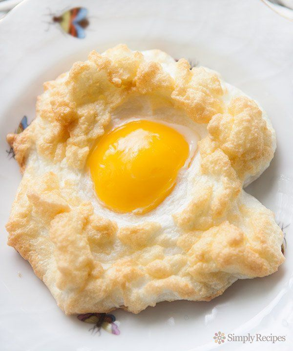 Cloud Eggs (Egg Nests) #cloudeggs Cloud Eggs! Egg whites whipped to stiff peaks, grated cheese folded in, formed into nests, baked with yolk in center #cloudeggs Cloud Eggs (Egg Nests) #cloudeggs Cloud Eggs! Egg whites whipped to stiff peaks, grated cheese folded in, formed into nests, baked with yolk in center #cloudeggs Cloud Eggs (Egg Nests) #cloudeggs Cloud Eggs! Egg whites whipped to stiff peaks, grated cheese folded in, formed into nests, baked with yolk in center #cloudeggs Cloud Eggs (Eg #cloudeggs