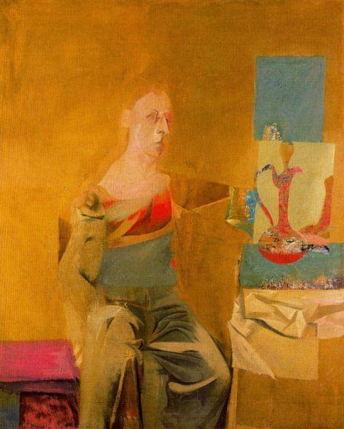 Pierre-Jean Maurel - colin-vian:   Willem de Kooning