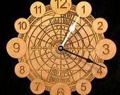 Walter Russell Clock