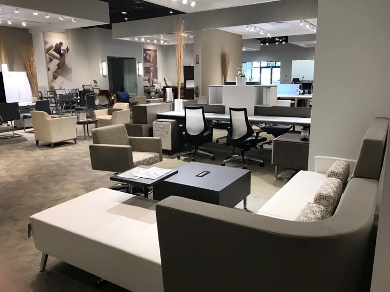 Rockville Maryland Based Direct Office Furniture Inc Can Furnish You With A Variety Of Modern And Contemporary In An Open