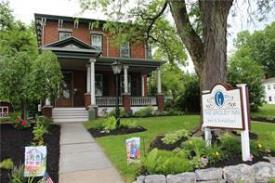 The Gridley Inn Bed and Breakfast Waterloo, NY Inn for
