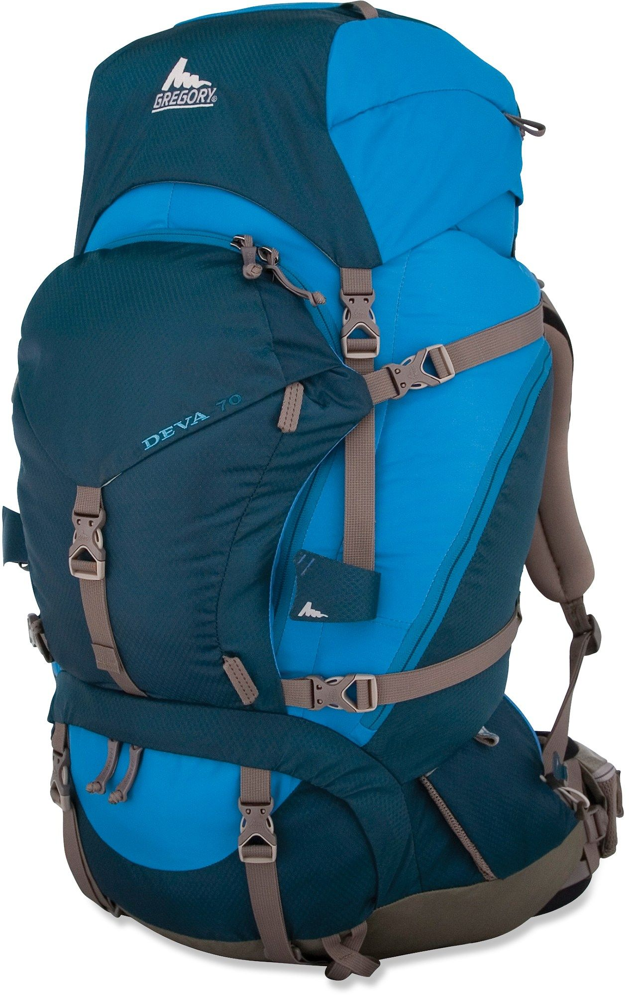 Gregory Deva 70 Pack - Women s - want want want! camping backpacking ... 87ffe4015ff1e