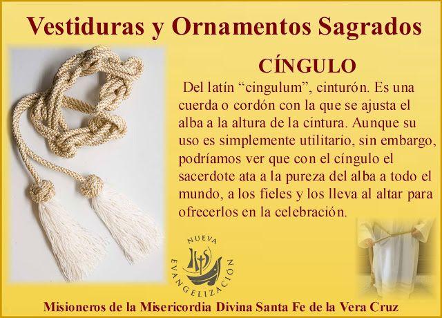 Misioneros De La Palabra Divina Liturgia Catequesis Vestiduras Sacerdotales Catequista
