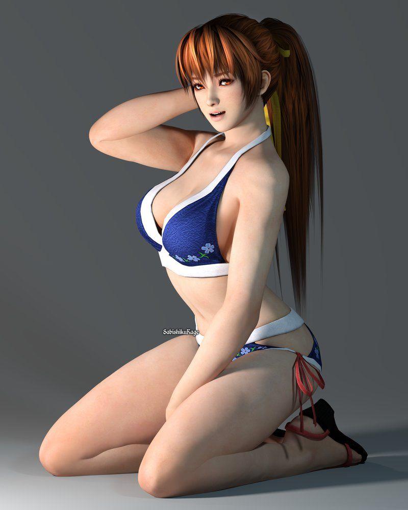 Ayane and kasumi porn