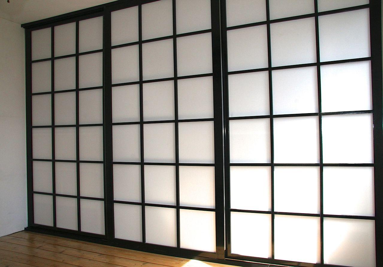 zelf japanse deuren maken