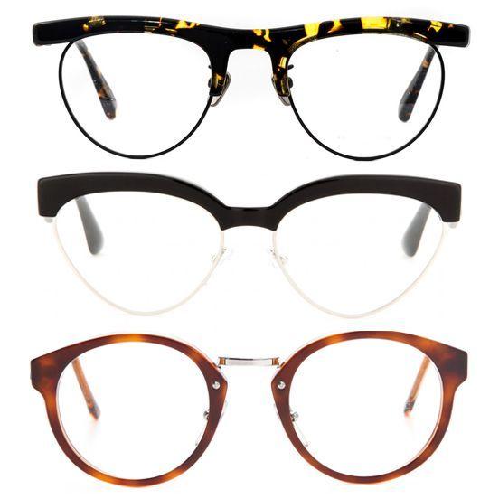the best fitting frames for asians - Wide Eyeglass Frames