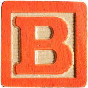 B is for Block bah bah bah b Pinterest