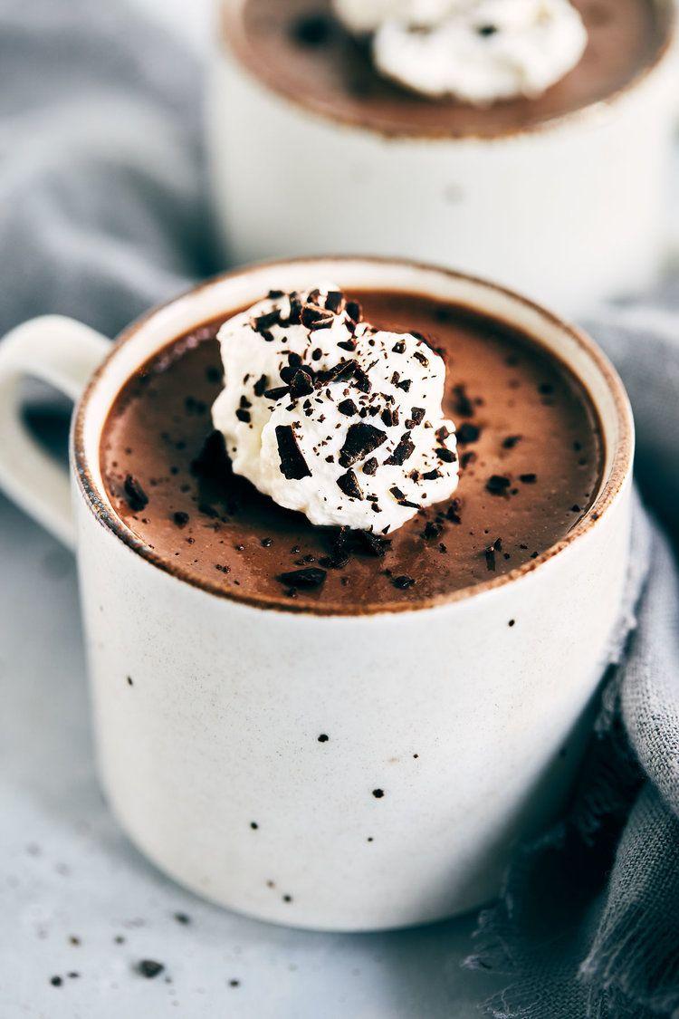 Chocolate Chai Tea Nutrition To Fit Recipe Chai Tea Latte Recipe Tea Nutrition Healthy Christmas Recipes