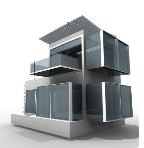 Future Home Design.