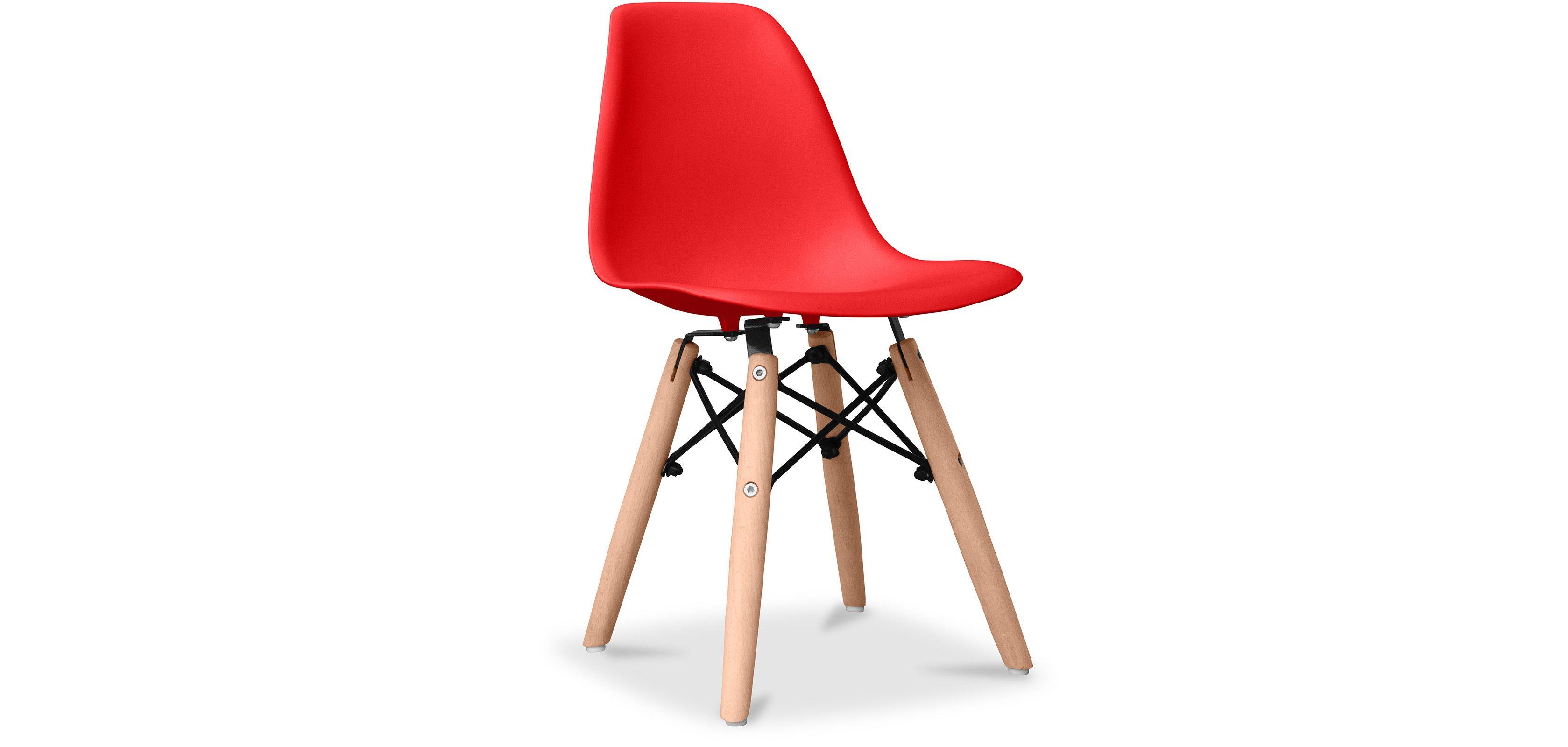 Chaise Enfant Geneva Polypropylene Matt Ikea High Chair Chair Mid Century Modern Chair